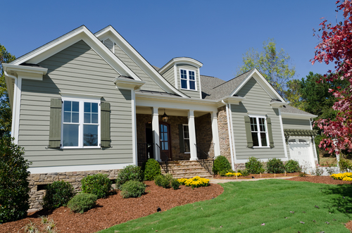 new residential homes