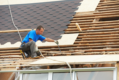 roofing mistakes