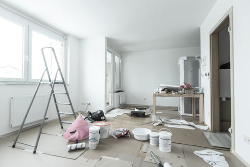 residential renovation