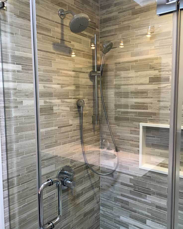 Bathroom Remodeling Renovations Nyc Greentree Construction