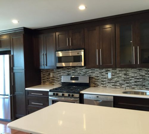 Gallery Kitchens