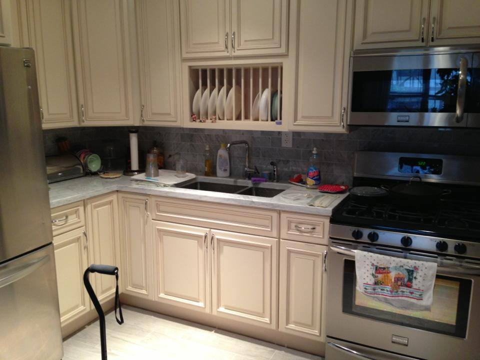 Kitchen Remodeling Renovations Nyc Greentree Construction
