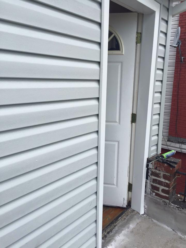 Siding Installation Renovations Nyc Greentree Construction