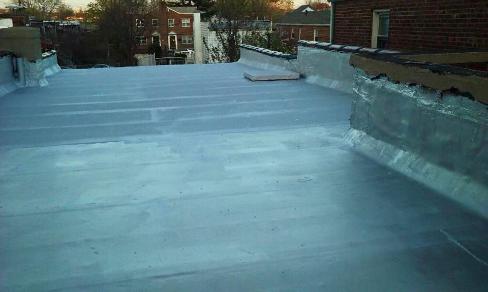 Roofing Installation Renovations In Nyc Greentree